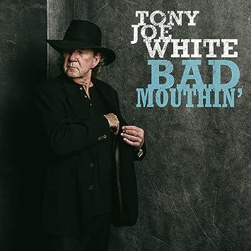 Resultado de imagen de Tony Joe White - Bad Mouthin'