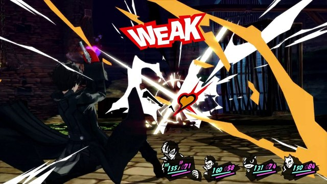 Image result for persona 5