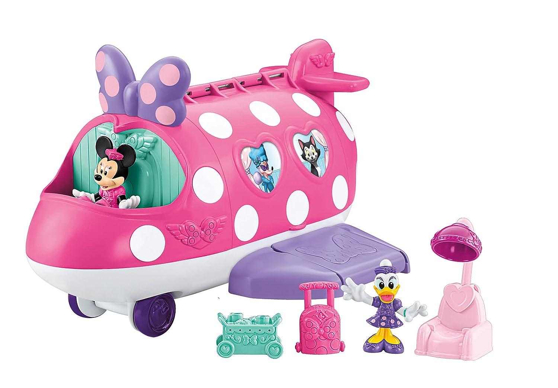 Disney's Minnie Mouse Bowtique: Polka Dot Jet
