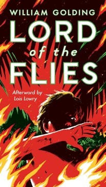 Lord of the Flies: William Golding, E. L. Epstein: 9780399501487 ...