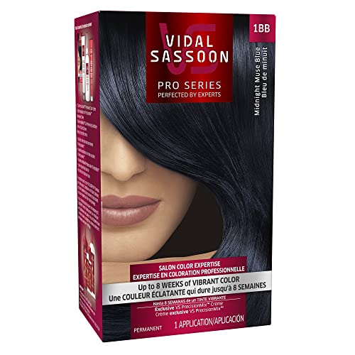 The best blue black hair color the best black hair 2017 top 10 best blue black hair dye 2017 full er s and reviews urmus Image collections