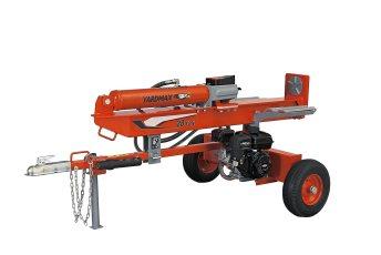 best 28-ton log splitter - YARDMAX