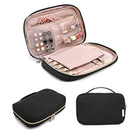 Image result for Travel Jewelry Storage Cases