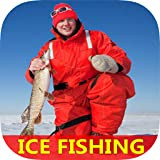 Learn Ice Fishing - Best Easy Instruction Video Guides & Tips For Beginners