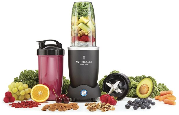nutriibullet black friday deal