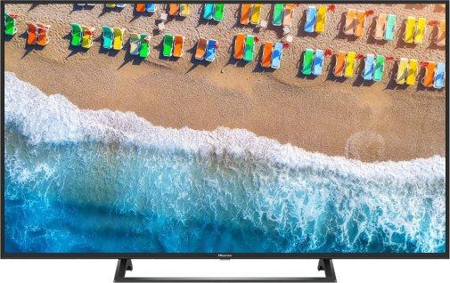 La migliore TV da 50 pollici con incredibile contrasto