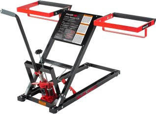 best mower lift - Pro Lift T-5305