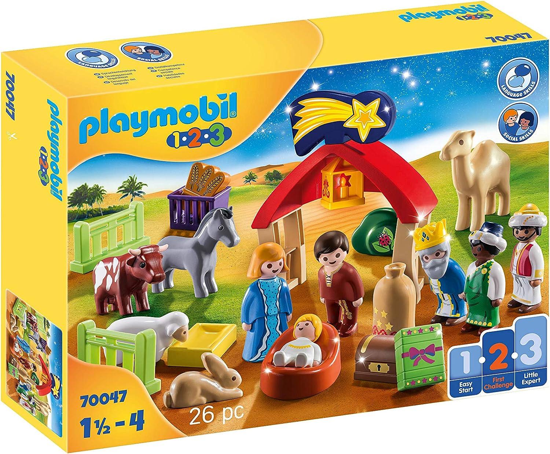 Playmobil Mi Primer Belén