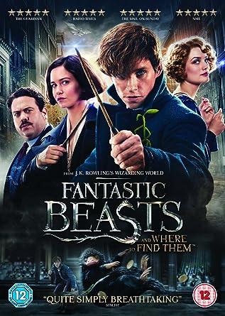 「fantastic beasts」の画像検索結果