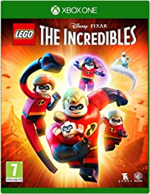 LEGO The Incredibles This extraordinary fun-filled adventure lets players control their favorite Incredibles characters and team up as a family to conquer crime and family life. Reimagined in LEGO form and featuring TT Games' signature LEGO humor, the game recreates unforgettable scenes and breathtaking action sequences from both Incredibles movies. With Mr. Incredible's unparalleled super strength, Elastigirl's flexible transformations and the rest of the gang's awe-inspiring gifts, teamwork has never been so much fun. Platforms: Nintendo Switch, PlayStation 4, Xbox One, PC ESRB Rating: E10+