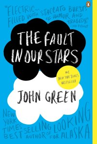 Amazon.com: The Fault in Our Stars (8601402233168): Green, John: Books