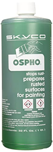 Ospho 605 Metal Treatment