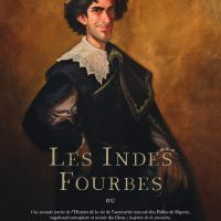 Les Indes fourbes : Alain Ayroles et Juanjo Guarnido
