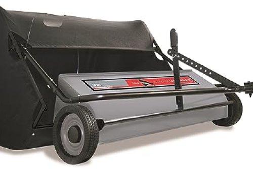 "Ohio Steel 50SWP26 Pro Sweeper, 50""/26 cu. ft."