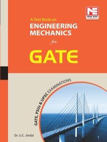 Image result for Engg. Mechanics by U. C. Jindal