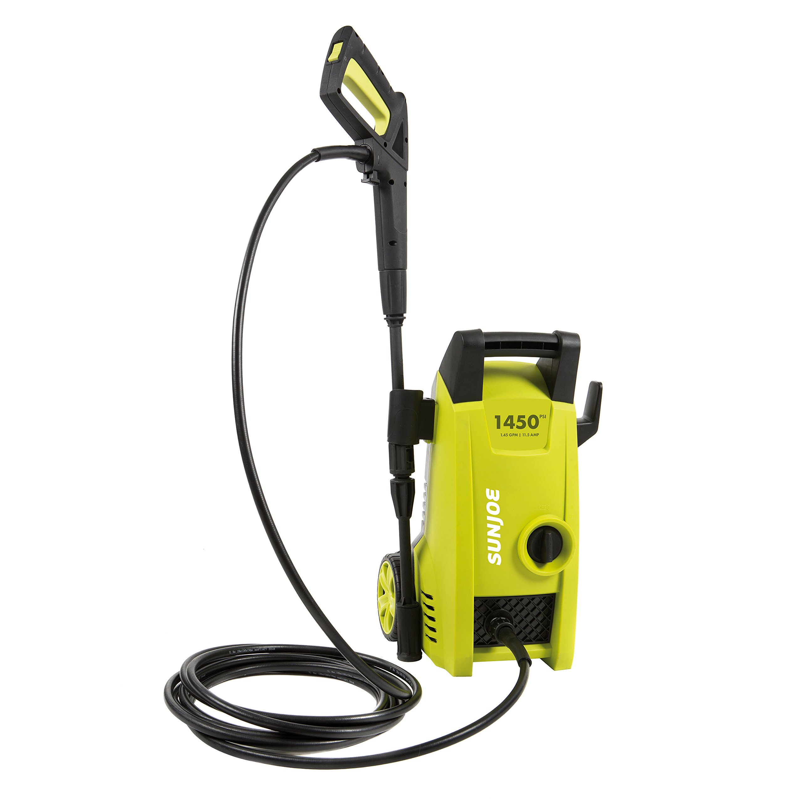 Best Sun Joe SPX1000 Electric Pressure Washers Reviews Buying Guide