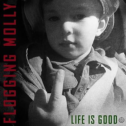 Life Is Good [LP]