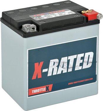 Throttlex HDX30L