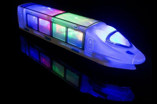 cadeau enfant age 3 et 4 ans pas cher : Train Electrique pour Enfants