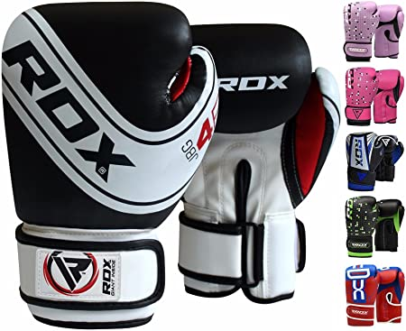 RDX-Kids-Boxing-Training-Gloves-Review