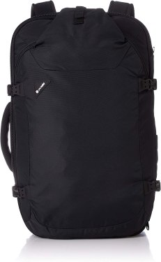 Pacsafe Venturesafe EXP45 Anti-Theft Carry-On Travel Backpack