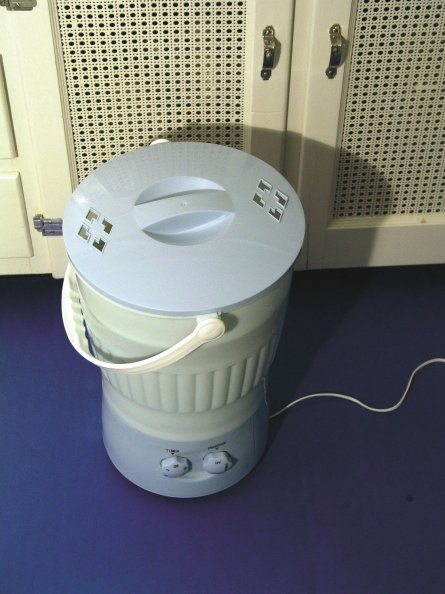 best portable washer