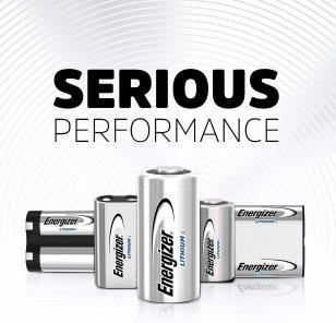 cheap cr123a lithium battery - Energizer