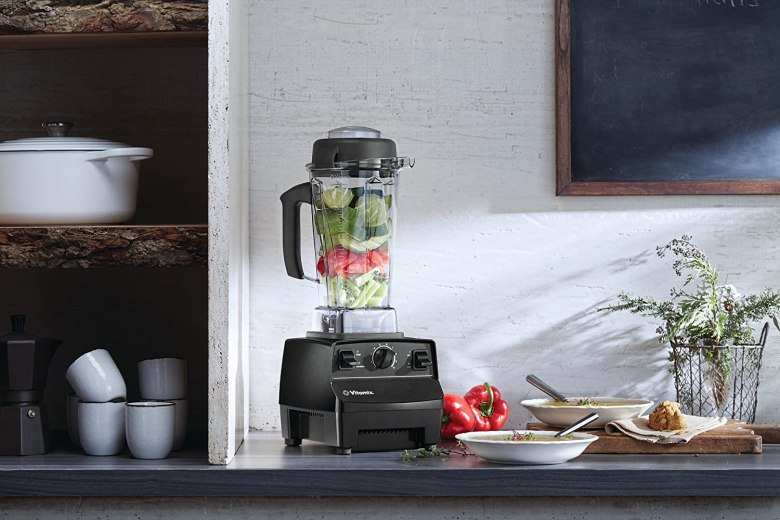 Vitamix 5200 Blender, Professional-Grade