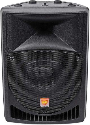 "Rockville RPG8 8"" Powered Active 400 Watt 2-Way DJ PA Speaker System"