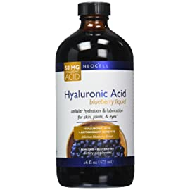 NeoCell Laboratories Pure Hyaluronic Acid