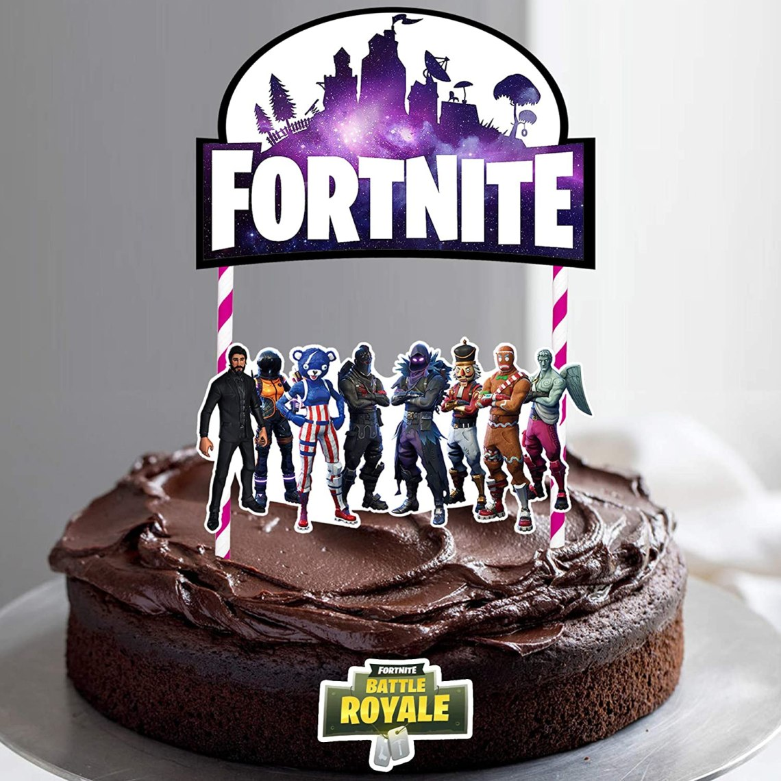 Phenomenal Easy Video Game Cake Ideas The Cake Boutique Funny Birthday Cards Online Drosicarndamsfinfo