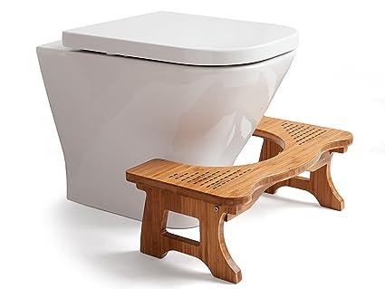 Toilet Stool