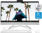 HP 27-inch Touchscreen All-in-One Desktop