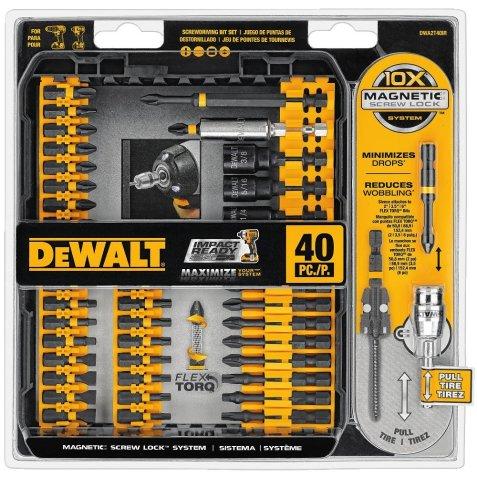 best screwdriver set for electricians