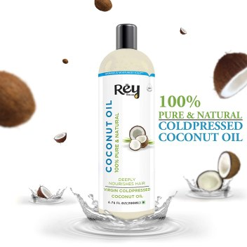 Best Coconut Oils for Hair and Cooking Use in India