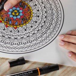 Prismacolor 3620 Premier Double-Ended Art Markers