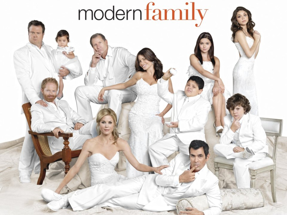 Image result for modern family