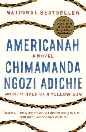 Buy Americanah Book Online at Low Prices in India | Americanah ...