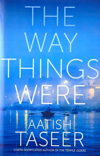 Buy The Way Things Were Book Online at Low Prices in India | The Way Things  Were Reviews & Ratings - Amazon.in