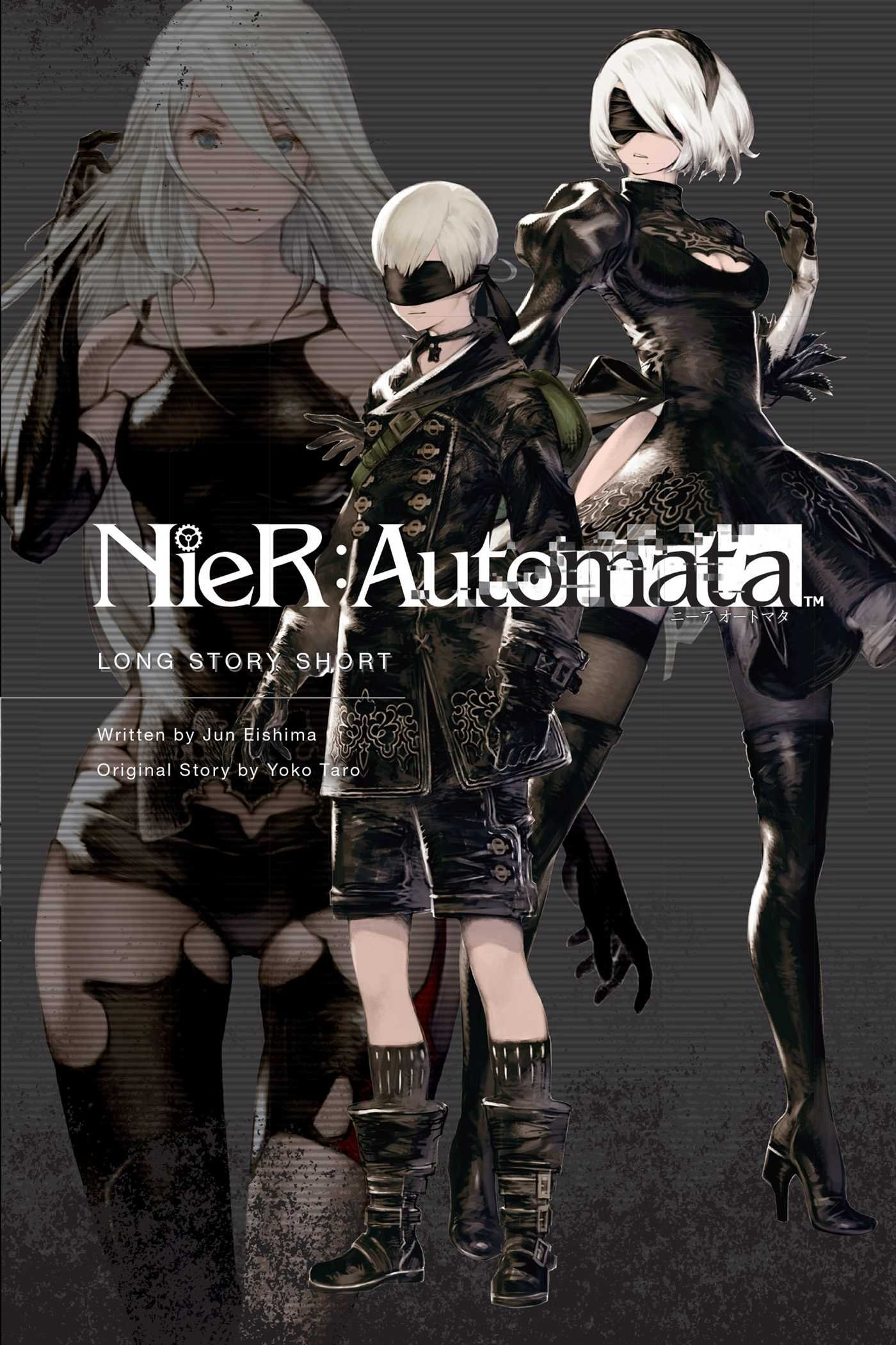 Nierautomata Long Story Short Paperback October 9 2018