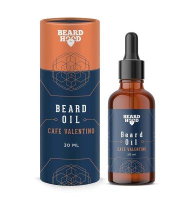Best Beardhood Beard Growth Oil