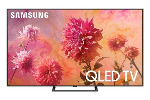 Samsung Electronics QN65Q9 65-Inch 4K Ultra HD Smart QLED TV Black Friday Deals 2019