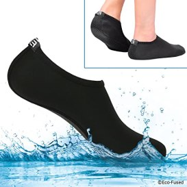 Eco-Fused Water Socks or Shoes