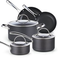 Cooks Standard Hard Anodized Cookware Set