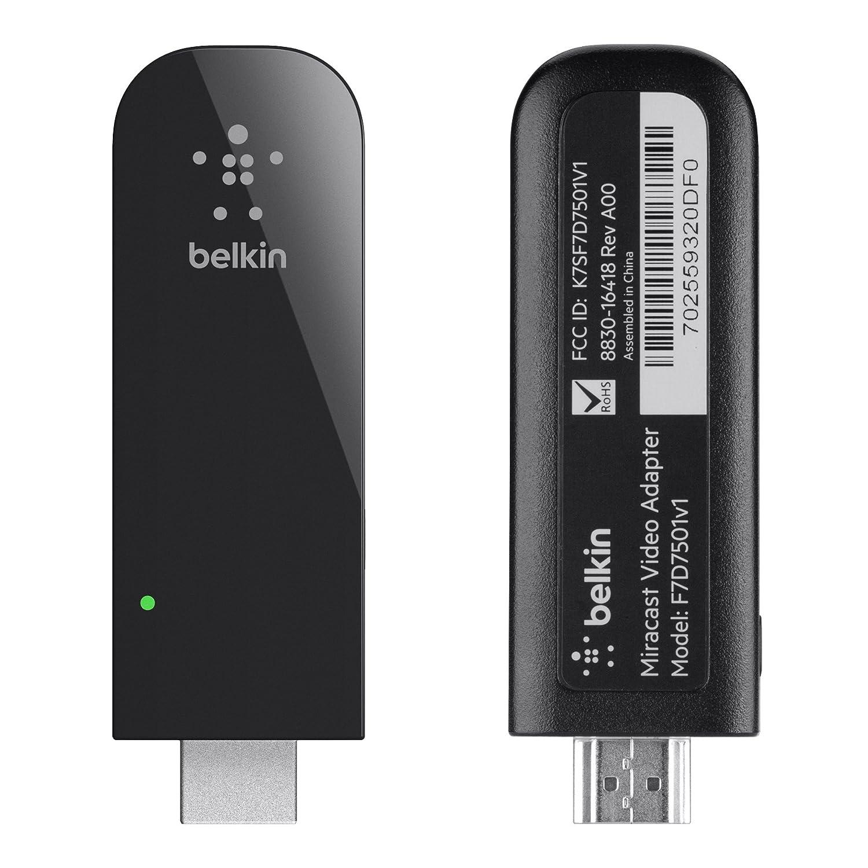 belkin miracast video adapter