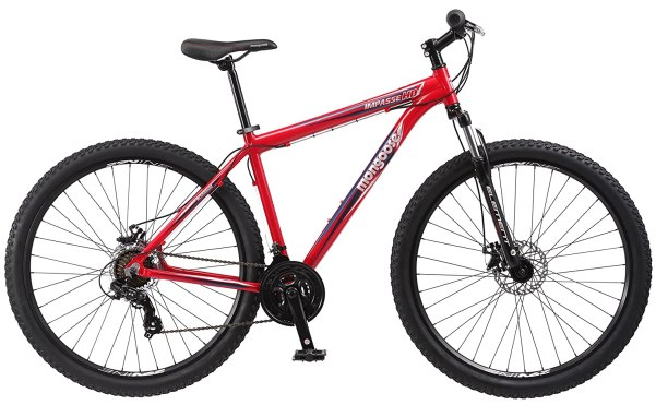 Mongoose Impasse HD 29 Inch Review