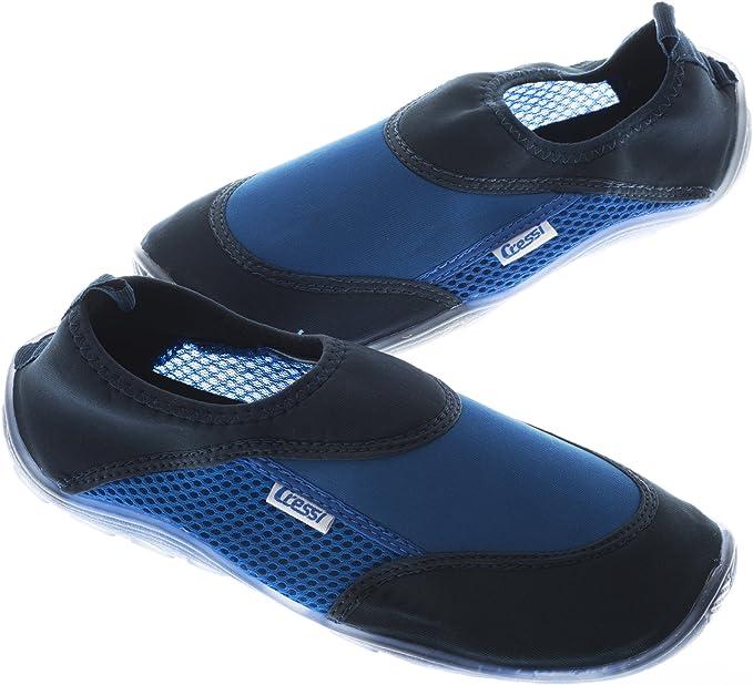 Cressi Coral Shoes, Zapatillas Chanclas