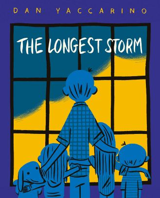 The Longest Storm: Yaccarino, Dan: 9781662650475: Amazon.com: Books