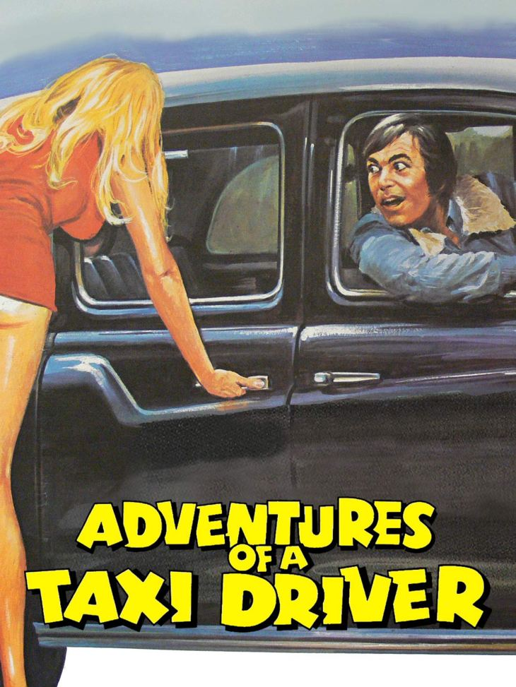 Watch Adventures of a Taxi Driver | Prime Video
