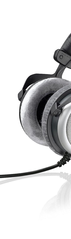 New Beyerdynamic DT-880-PRO-250 Semi-Open Studio Reference Monitor Headphones